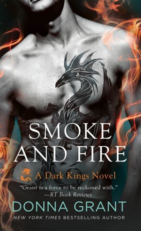 Smoke and Fire by Donna Grant