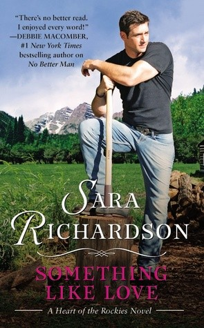 Something Like Love by Sara Richardson
