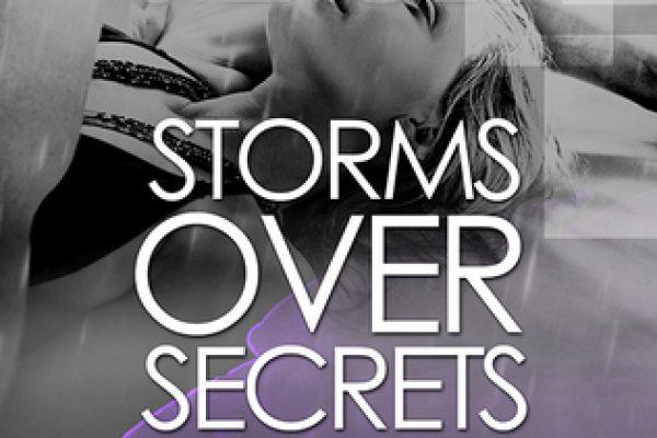 Storms Over Secrets by J.A. DeRouen