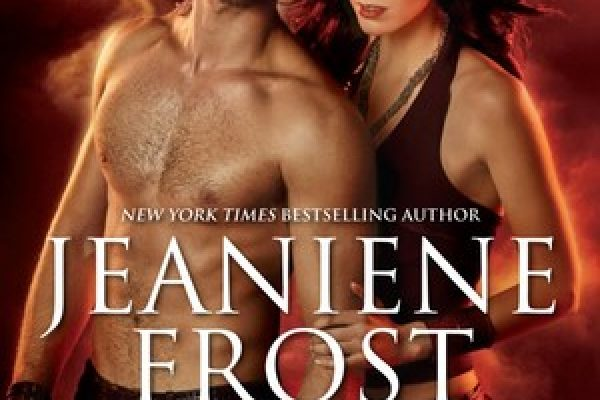 ARC Review: The Sweetest Burn by Jeaniene Frost