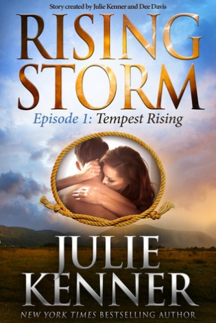 ARC Review: Tempest Rising by Julie Kenner