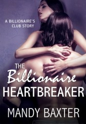 the billonaire heartbreaker