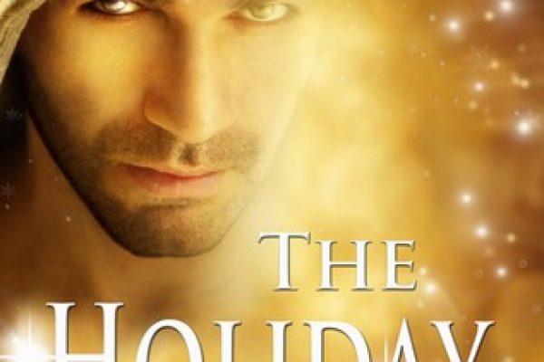 The Holiday Spirit by Dani Harper