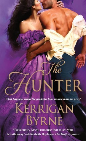 A Scandalous Affair: Kerrigan Byrne