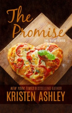 ARC Review: The Promise by Kristen Ashley