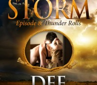 ARC Review: Thunder Rolls by Dee Davis
