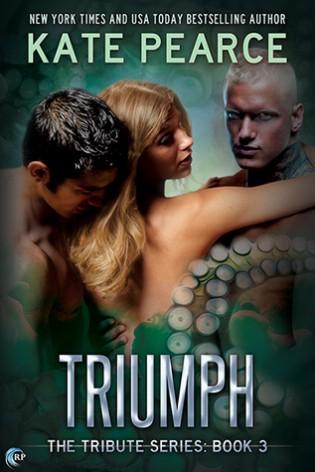 Triumph by Kate Pearce