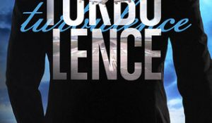 ARC Review: Turbulence by Whitney Gracia Williams