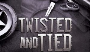 ARC Review: Twisted and Tied by Mary Calmes
