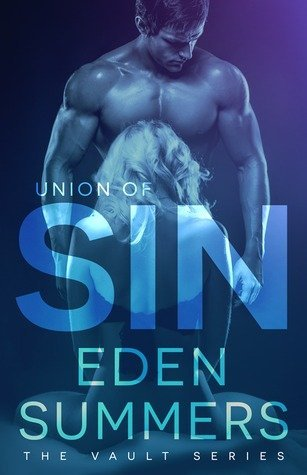 Union of Sin by Eden Summers