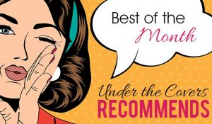 UTC Recommends: Best of the Month