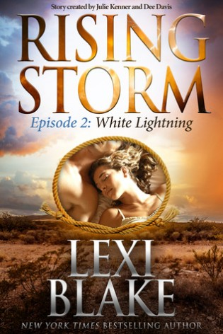 White Lightning by Lexi Blake