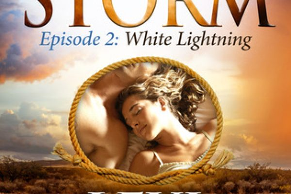 ARC Review: White Lightning by Lexi Blake