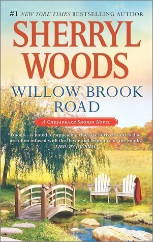 Willow Brook Road by Sherryl Woods