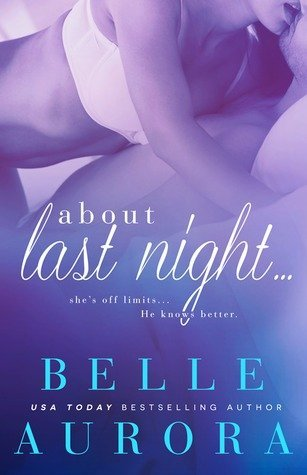 Review: About Last Night by Belle Aurora