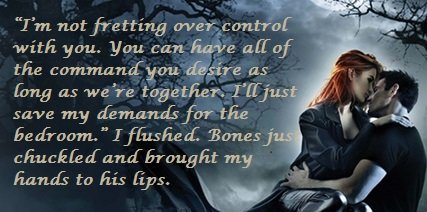Bones Graphic Banner Two