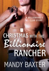 Christmas with the Millionaire Rancher