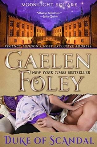 Duke of Scandal by Gaelen Foley