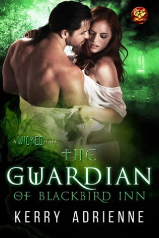 The Guardian of Blackbird Inn by Kerry Adrienne