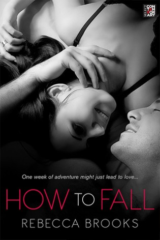 How to Fall by Rebecca Brooks