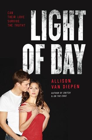Light of Day by Alison van Diepen