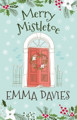 Merry Mistletoe by Emma Davies