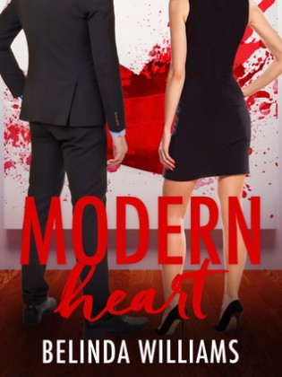 Modern Heart by Belinda Williams