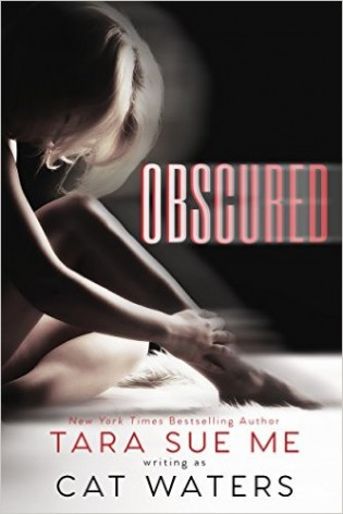 ARC Review: Obscured by Cat Waters