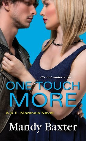 ARC Review: One Touch More by Mandy Baxter