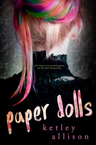 Paper Dolls by Ketley Allison