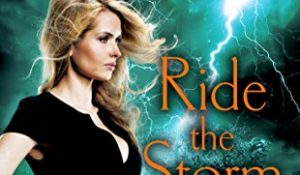 ARC Review: Ride the Storm by Karen Chance