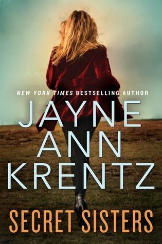 Secret Sister by Jayne Ann Krentz
