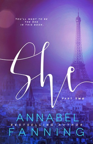 She: Part 2 by Annabel Fanning
