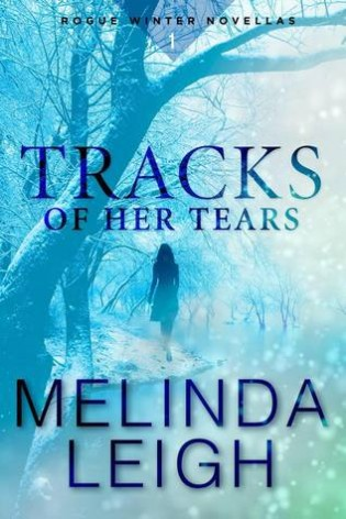 Tracks of her Tears by Melinda Leigh