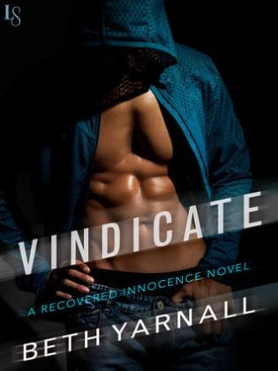 Vindicate by Beth Yarnall