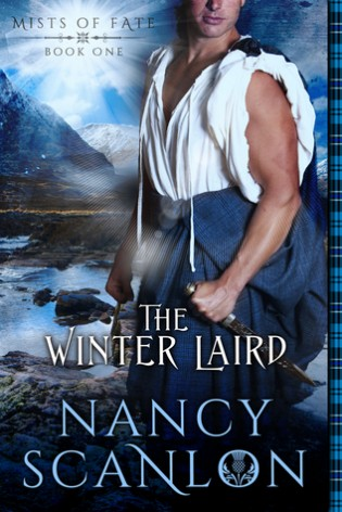 The Winter Laird by Nancy Scanlon