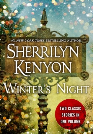 Winter's Night by Sherrilyn Kenyon