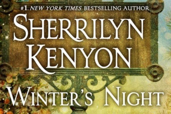 Winter's Night by Sherrilyn Kenyon