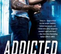 ARC Review: Addicted by Elle Kennedy