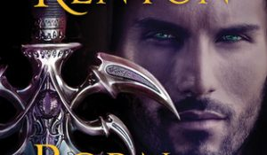 Review: Born of Legend by Sherrilyn Kenyon