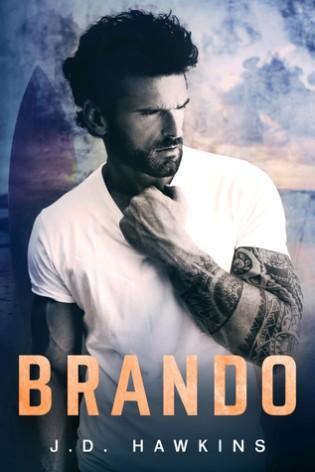 Brando by J.D. Hawkins