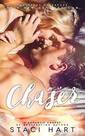 Chaser by Staci Hart