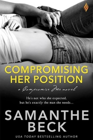 Compromising her Position by Samantha Beck