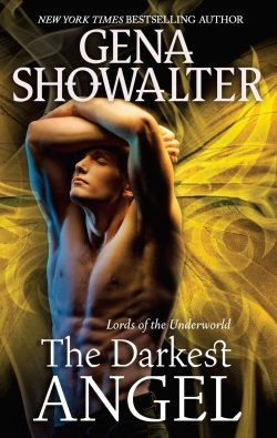 The Darkest Angel by Gena Showalter