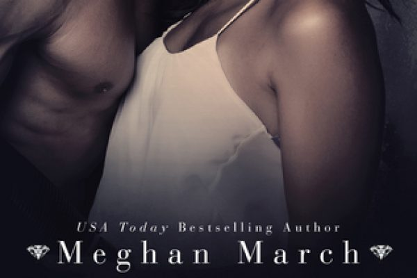 ARC Review: Dirty Billionaire by Meghan March