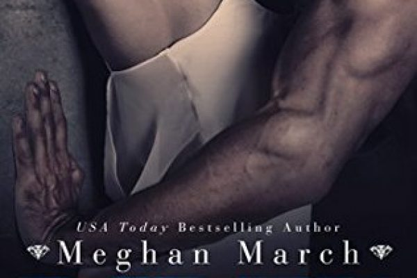 ARC Review: Dirty Pleasures by Meghan March