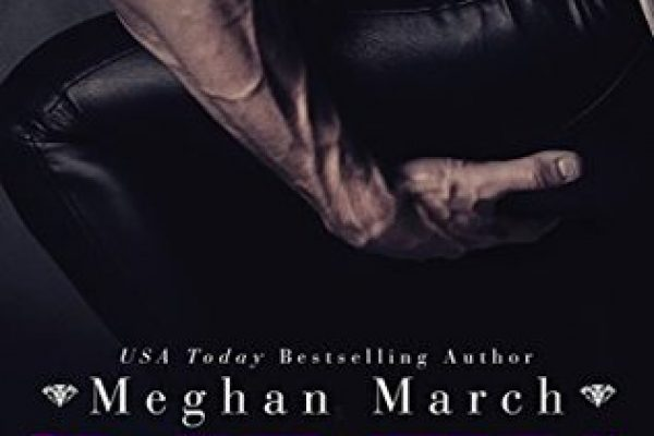 ARC Review: Dirty Together by Meghan March