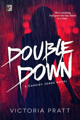 Double Down by Victoria Pratt