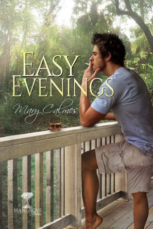 ARC Review: Easy Evenings by Mary Calmes