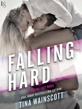 Falling Hard by Tina Wainscott